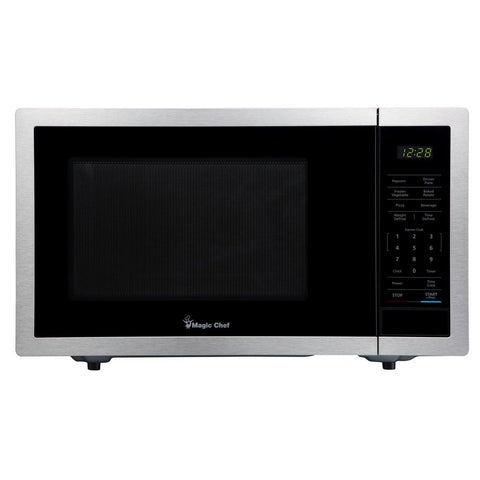 Microondas Magic Chef 25 Litros 900 Watts