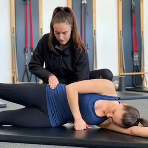 Mat Pilates Essentials Course - Pilates Instructor Training