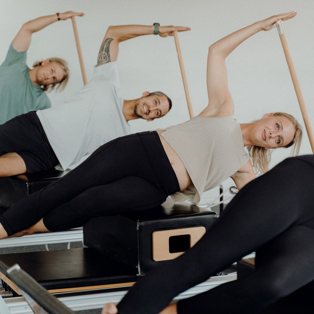 Reformer HIIT 30 from $17