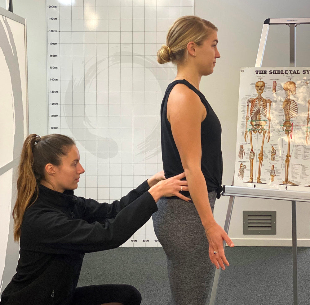 Postural Analysis Course - Pilates Instructor Training