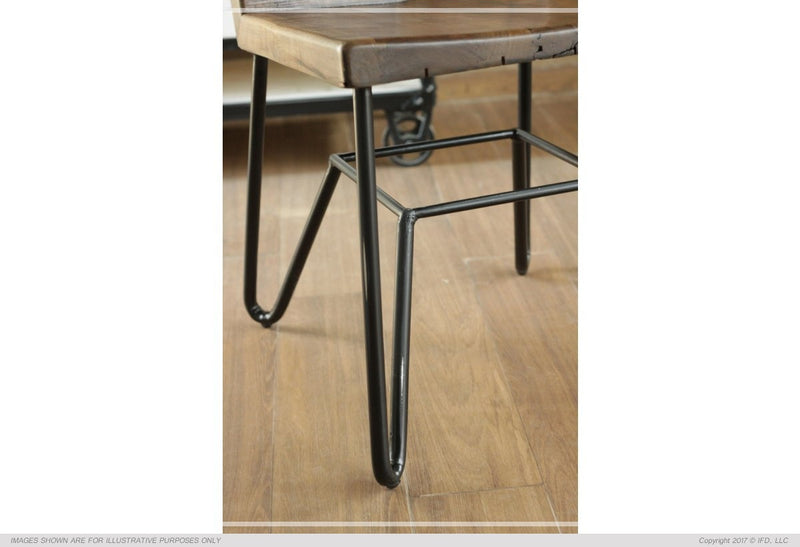 864 TAOS Dining Table Top Dining Table Base