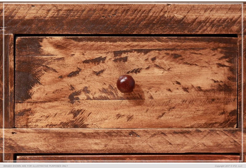 965 ANTIQUE MULTI-DRAWER