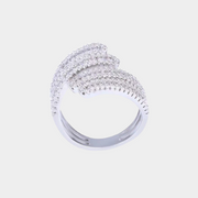 Zoey Adjustable Ring
