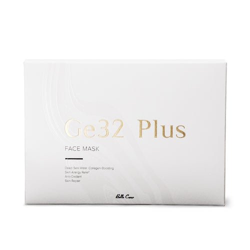 BELLE COEUR Ge32 Plus Face Mask