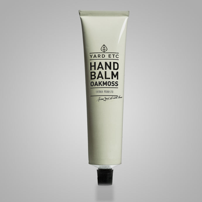YARD ETC Oakmoss Hand Balm 橡樹苔潤手霜