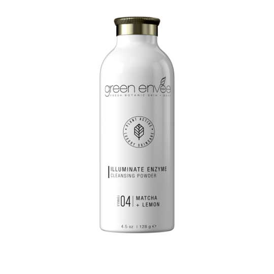 Green Envee 04 Illuminate Enzyme Cleansing Powder 天然酵素亮白潔面粉