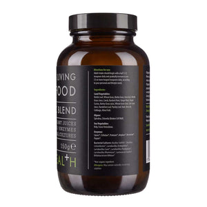 KIKI HEALTH Nature's Living Superfood Organic Blend 32種強鹼性綜合超級食品