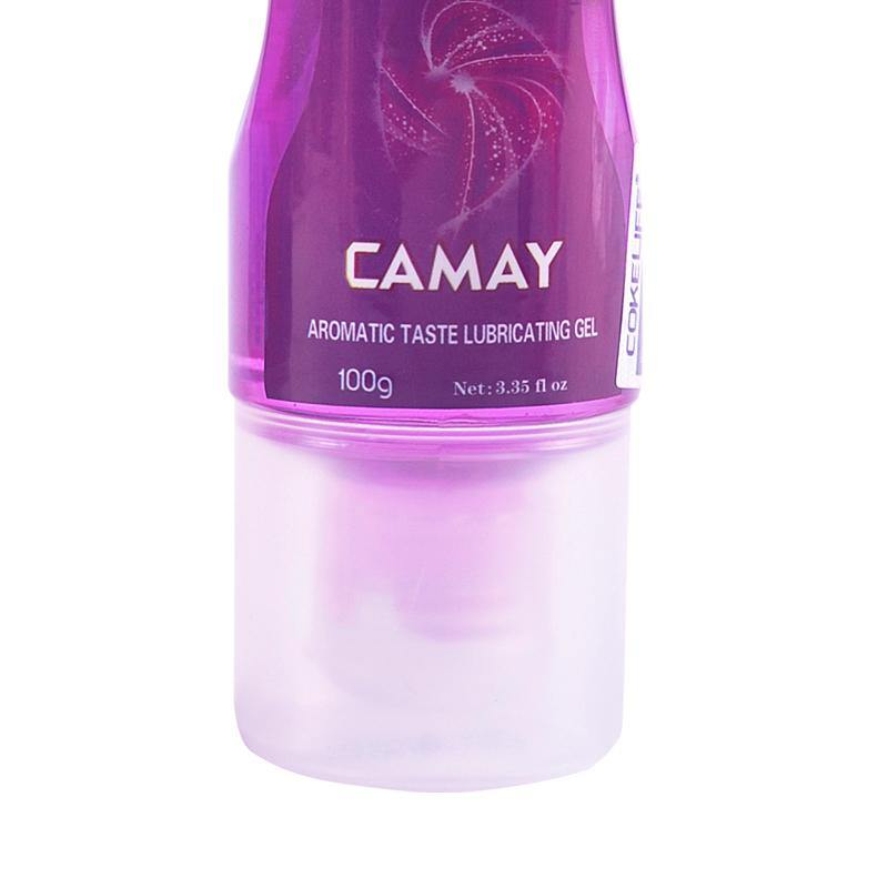 100ML Camay Intimate Lubricant Anal Vagina Sex Lube & Massage Oil