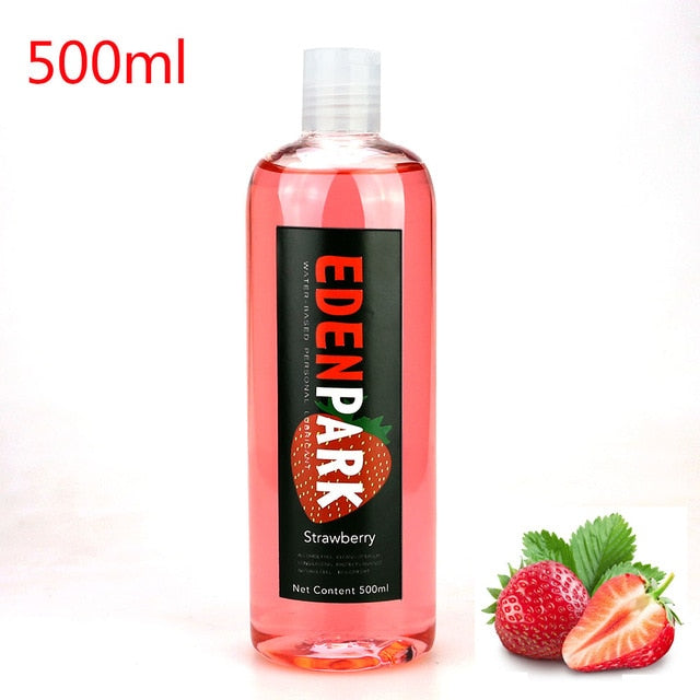 500ML grease for sex Anal Sex Lubricant for Male and Female Personal Lubrication