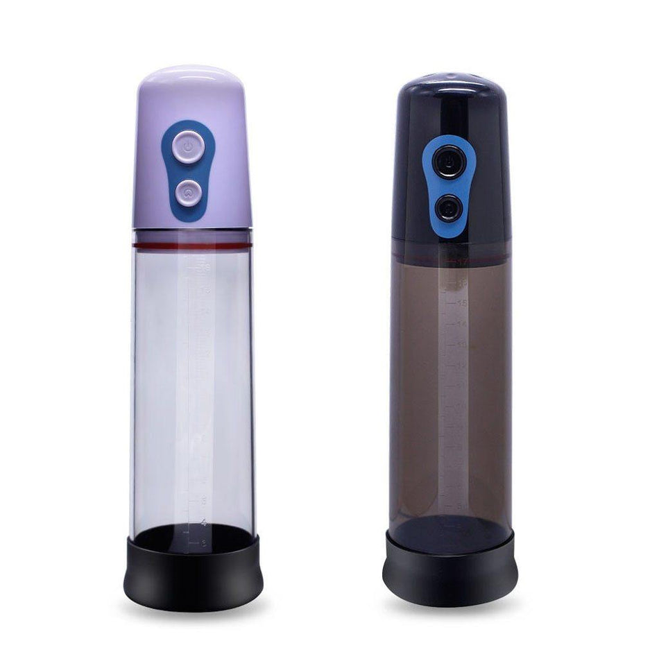 Enlarge Vacuum Pump Sex Toys For Men