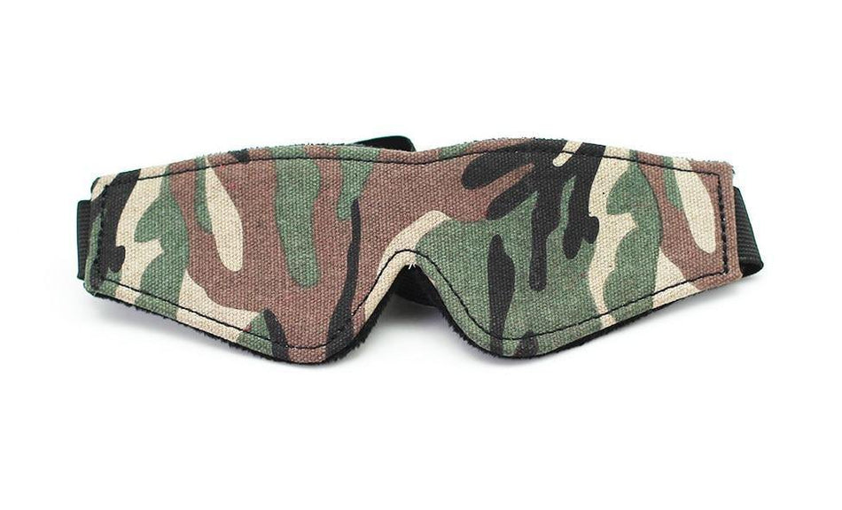 New arrival Army Green sexy blindfold,wild block all blindfold for couples restraints game,adult sex restraints blindfold mask