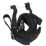 Nylon Fetish Sex Furniture Door Slam Swing Sling Position Strap