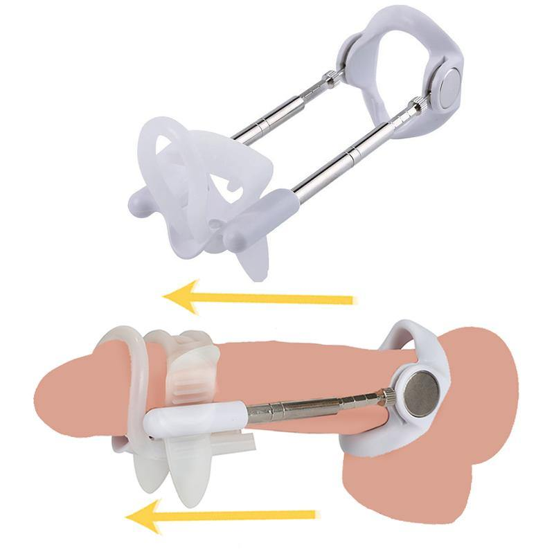 Penis Training Male Design Extender
