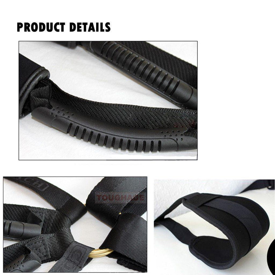 Restraints Belt Type Sex Swing SM Bondage Sex Toys For Couples