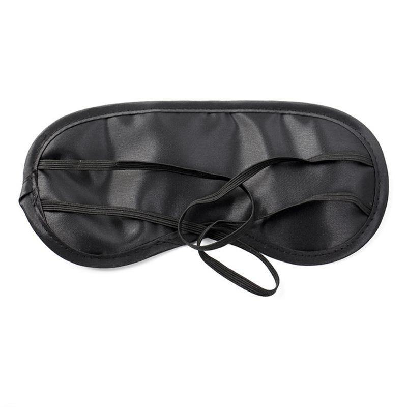 Sexy Eye Mask Sex Blindfold Patch BDSM Bondage Sleeping Masquerade Party Club CosPlay Flirting Sex Toys for Couples Sex Products