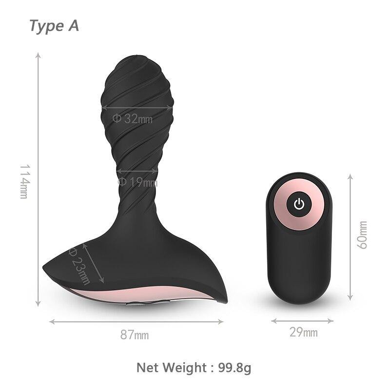 USB Charging Adult Remote Sex Toys