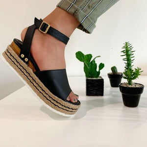Cactus leather shoes - Fernanda - ARTIGIANO