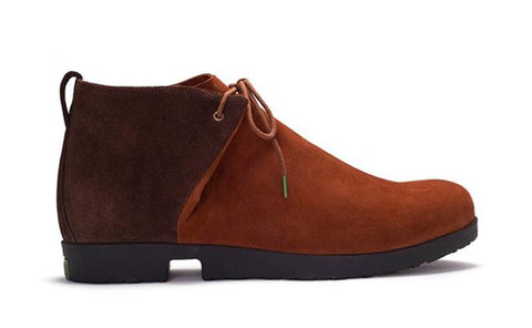 Bend-it Driven Aubergine Cognac