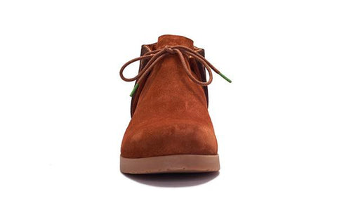 Bend-it Genuine Aubergine Cognac