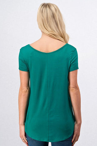 St. Patrick's Day Top
