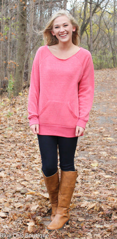 Edgy Eco-Friendly Sweatshirt - 8 Colors - Blue Chic Boutique  - 11