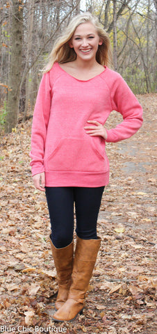 Edgy Eco-Friendly Sweatshirt - 8 Colors - Blue Chic Boutique  - 12