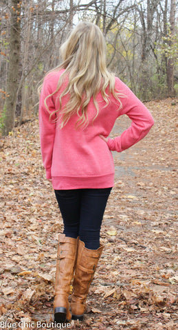 Edgy Eco-Friendly Sweatshirt - 8 Colors - Blue Chic Boutique  - 13