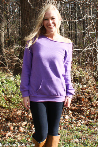 Edgy Eco-Friendly Sweatshirt - 8 Colors - Blue Chic Boutique  - 8