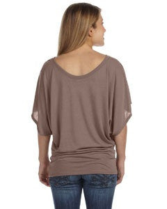 Flowy Dolman Tee - S-2XL - 12 colors - Blue Chic Boutique  - 22