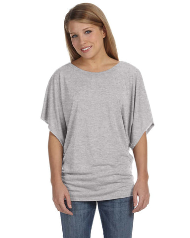 Flowy Dolman Tee - S-2XL - 12 colors - Blue Chic Boutique  - 25