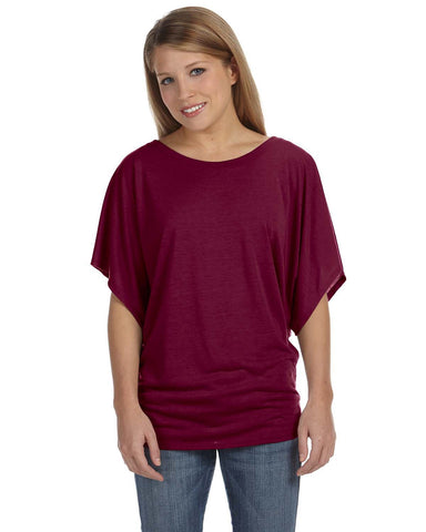 Flowy Dolman Tee - S-2XL - 12 colors - Blue Chic Boutique  - 26