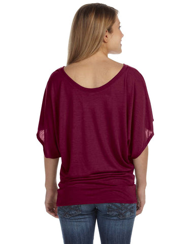 Flowy Dolman Tee - S-2XL - 12 colors - Blue Chic Boutique  - 28