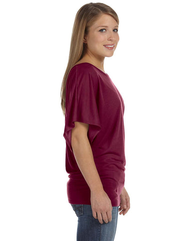 Flowy Dolman Tee - S-2XL - 12 colors - Blue Chic Boutique  - 29