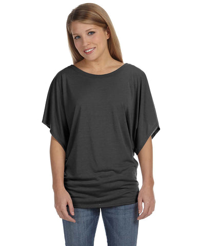 Flowy Dolman Tee - S-2XL - 12 colors - Blue Chic Boutique  - 30