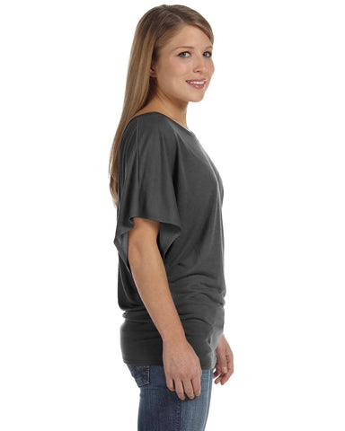 Flowy Dolman Tee - S-2XL - 12 colors - Blue Chic Boutique  - 32