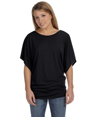 Flowy Dolman Tee - S-2XL - 12 colors - Blue Chic Boutique  - 33