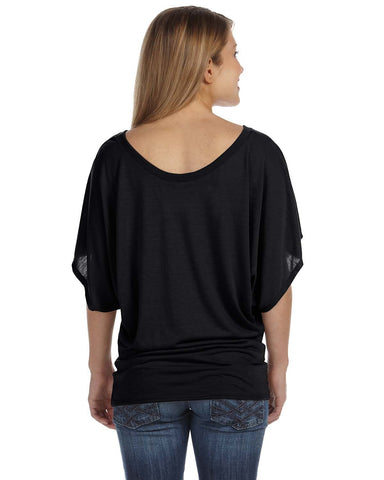 Flowy Dolman Tee - S-2XL - 12 colors - Blue Chic Boutique  - 34