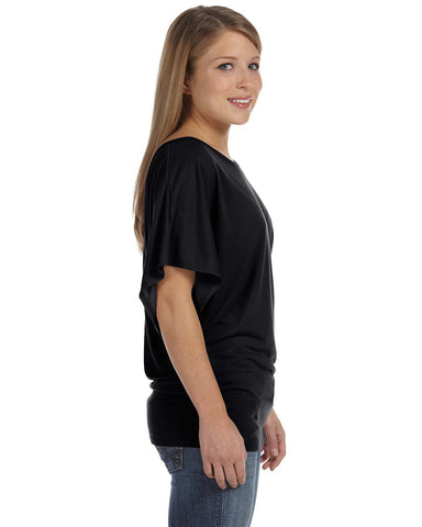 Flowy Dolman Tee - S-2XL - 12 colors - Blue Chic Boutique  - 35