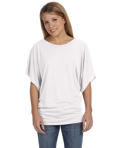 Flowy Dolman Tee - S-2XL - 12 colors - Blue Chic Boutique  - 36