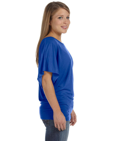 Flowy Dolman Tee - S-2XL - 12 colors - Blue Chic Boutique  - 41