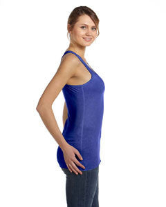 Racerback Tank Top - 8 colors (XS-2XL) - Blue Chic Boutique  - 16