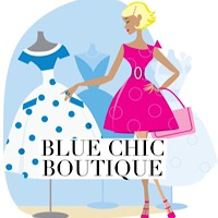 Blue Chic Boutique