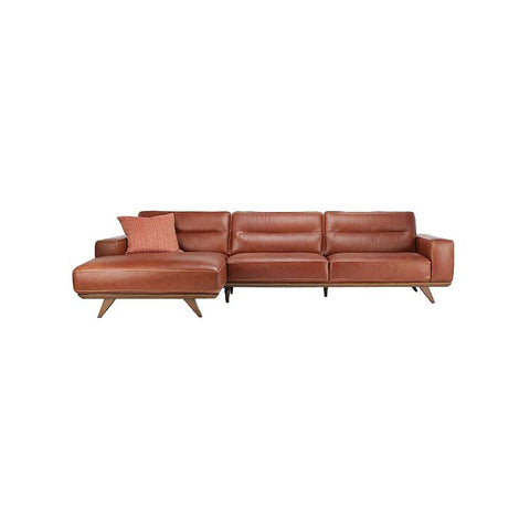 Bellissimo Sectional