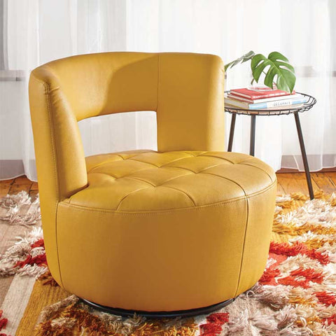 Carona Swivel Chair