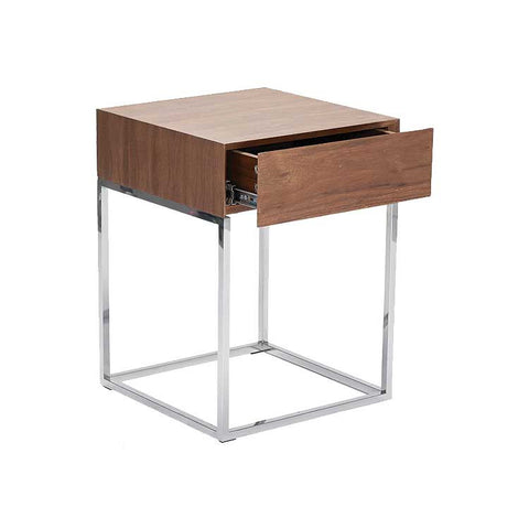 Cubix End Table