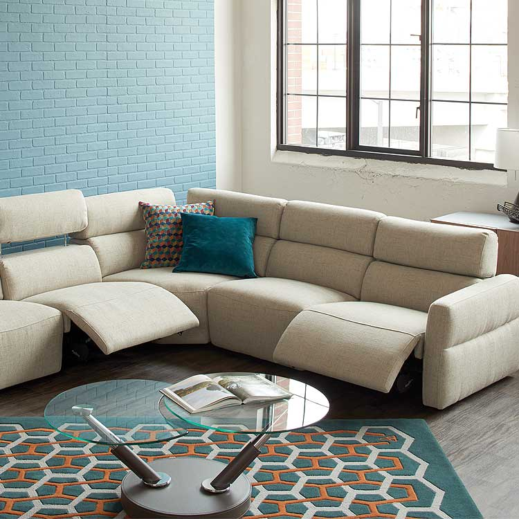 Galleria Sectional