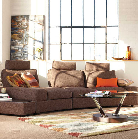 Lissoni Clearance Sectional