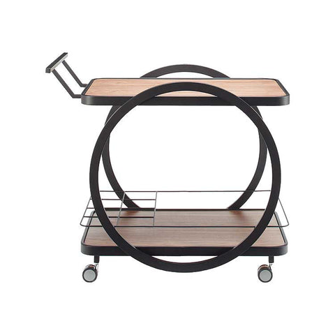 Owen Bar Cart