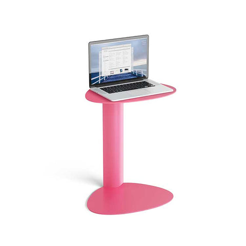 Bink Pink Accent Table Limited Edition
