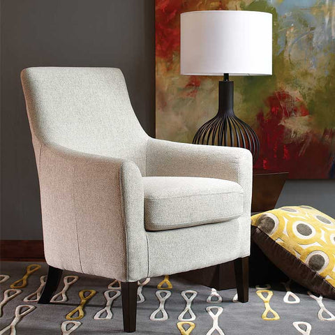 Sophia Fabric Chair